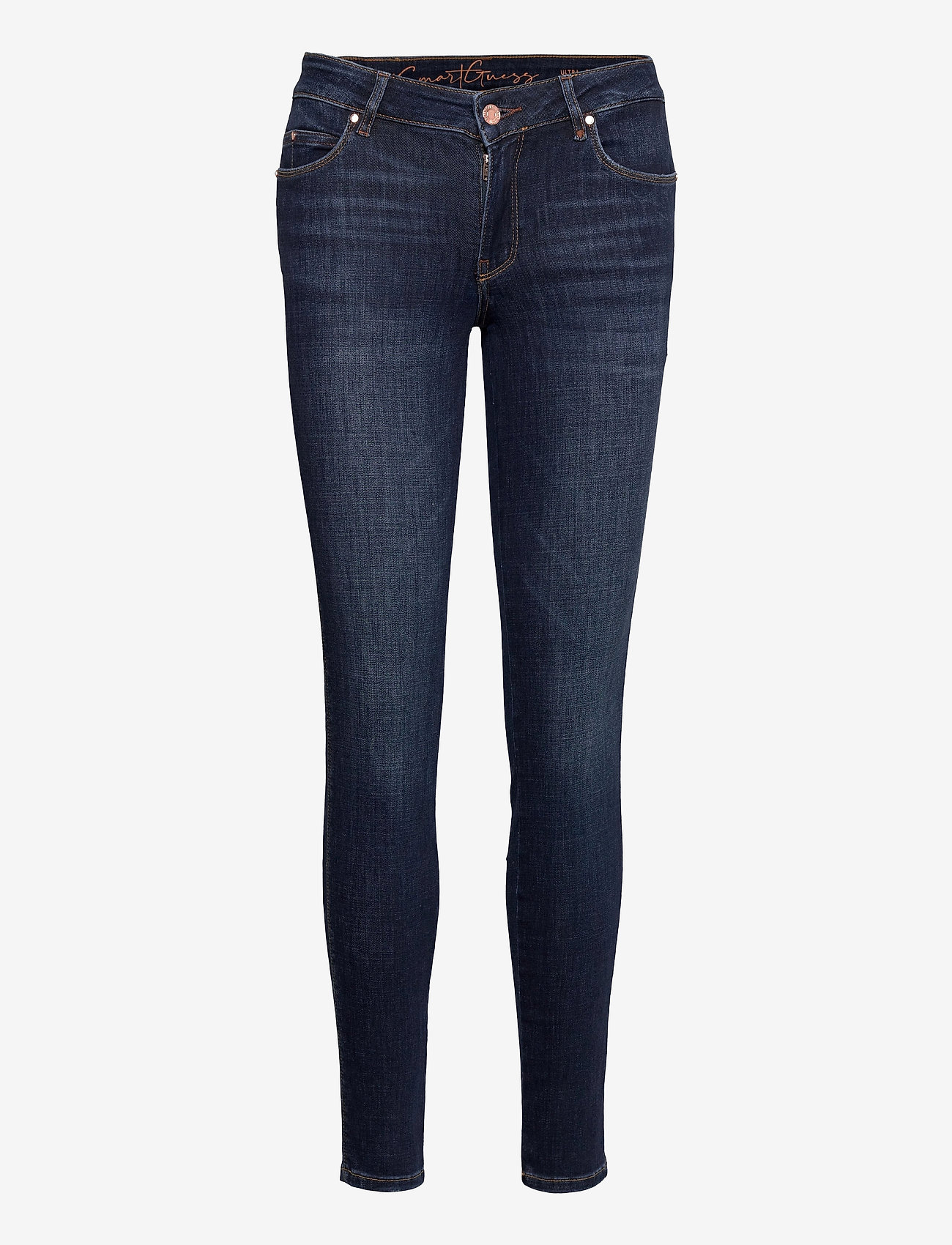 GUESS Jeans - ULTRA CURVE - skinny jeans - another wash - 0