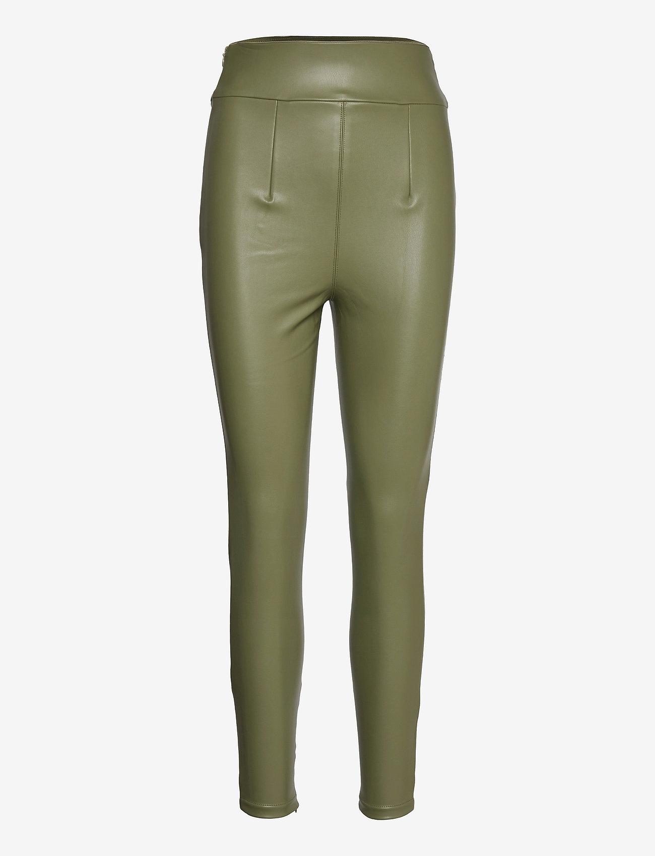 GUESS Jeans - PRISCILLA LEGGINGS - skinnbyxor - baja palm - 0