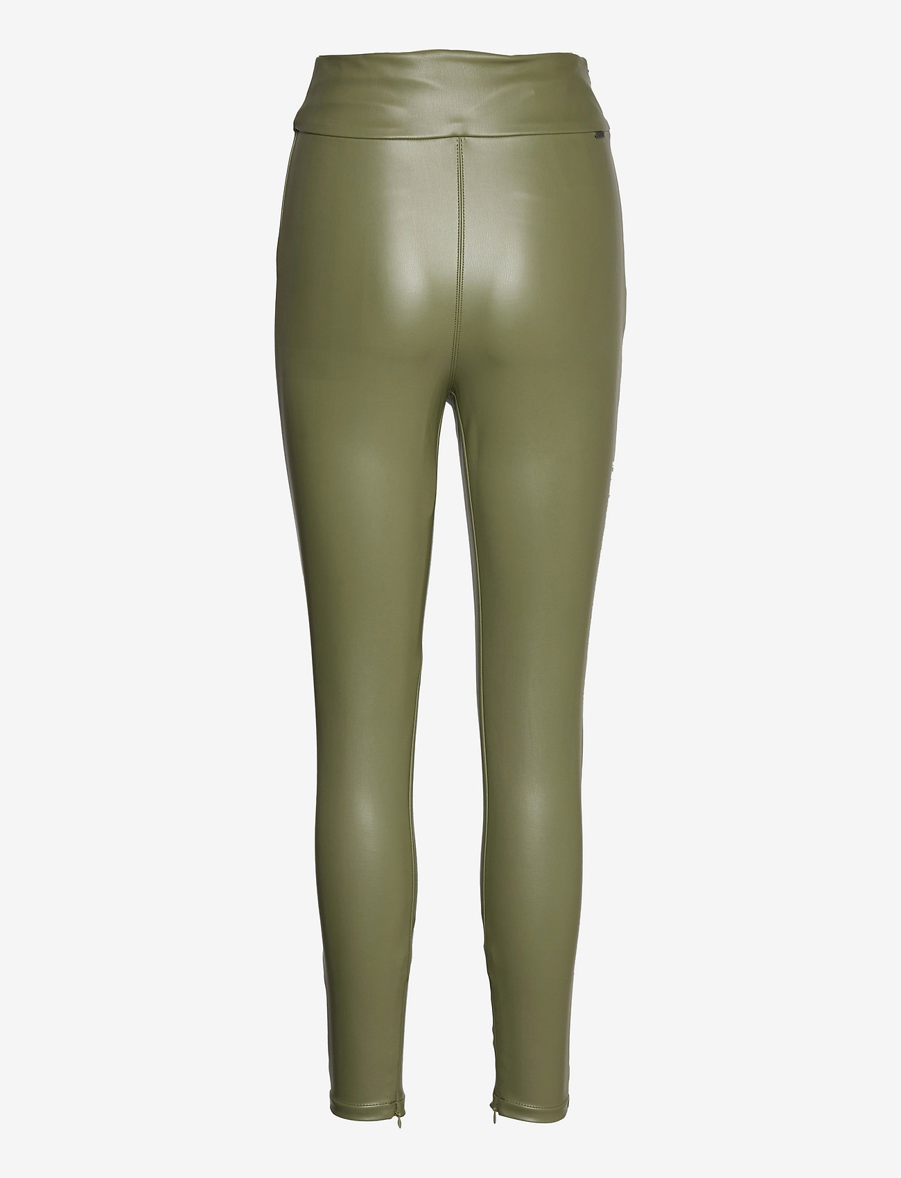 GUESS Jeans - PRISCILLA LEGGINGS - skinnbyxor - baja palm - 1