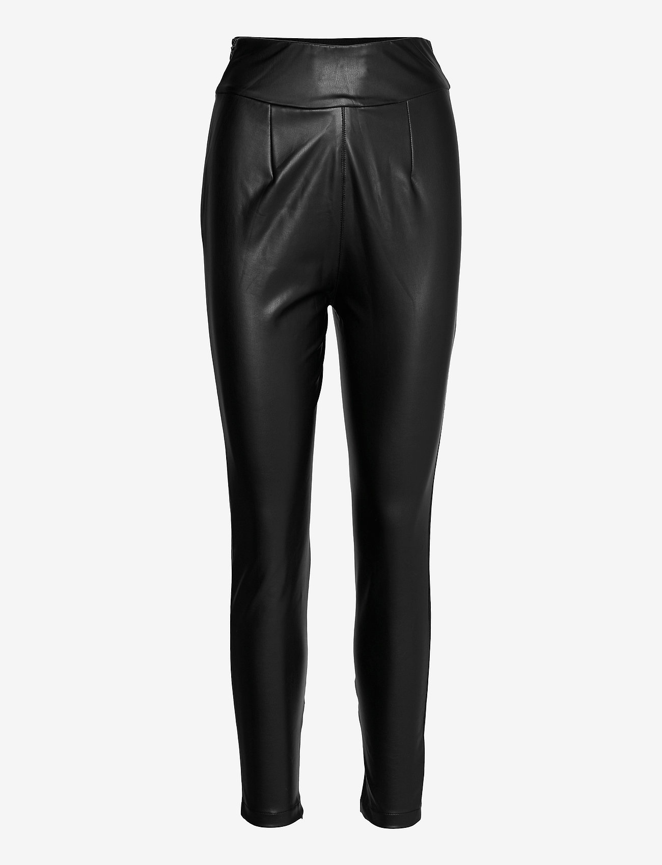 GUESS Jeans - PRISCILLA LEGGINGS - skinnbyxor - jet black a996 - 0