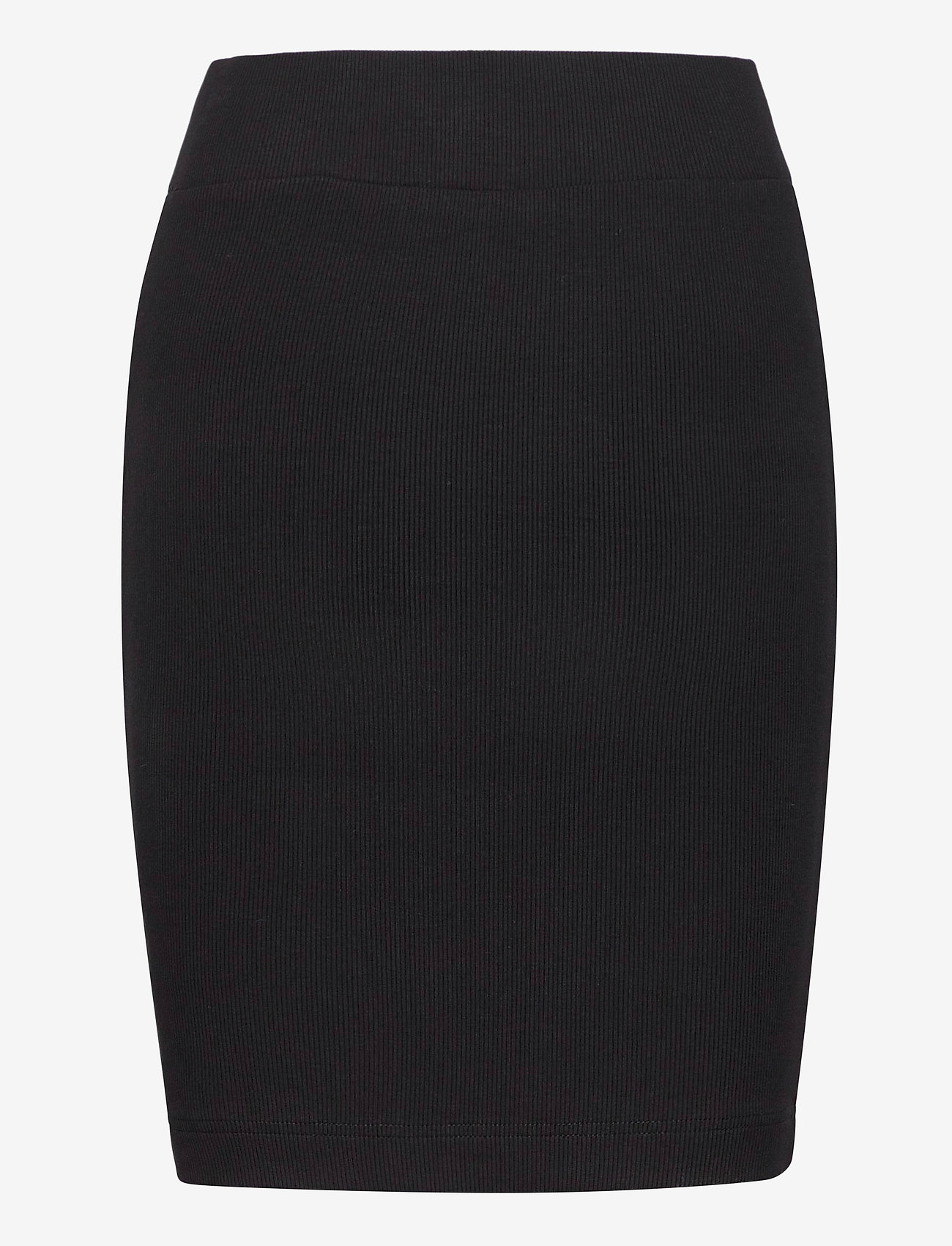GUESS Jeans - TULAY SKIRT - jet black a996 - 1