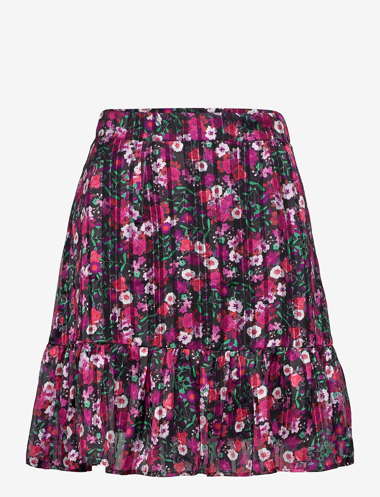 GUESS Jeans - CHIKA SKIRT - korta kjolar - heartbreaker rose - 0