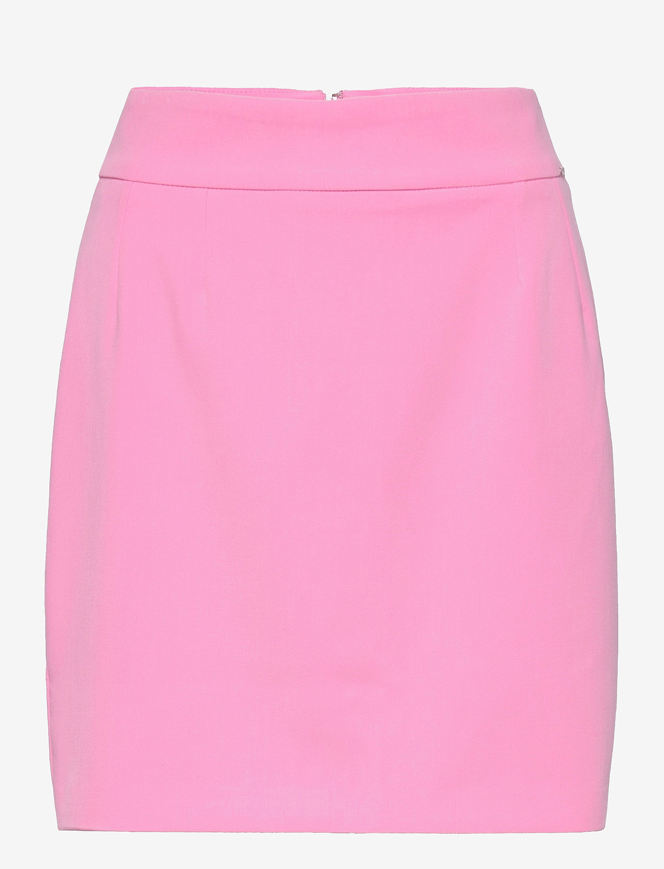 GUESS Jeans - SARINA SKIRT - midi kjolar - rich pink - 0