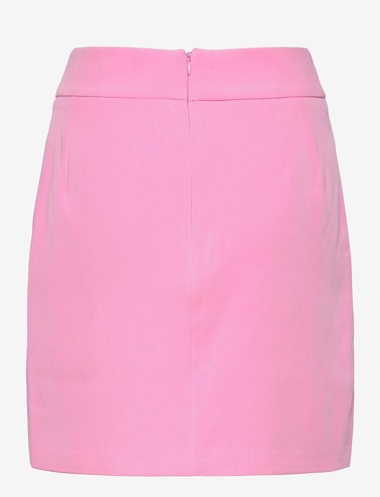 GUESS Jeans - SARINA SKIRT - midi kjolar - rich pink - 1