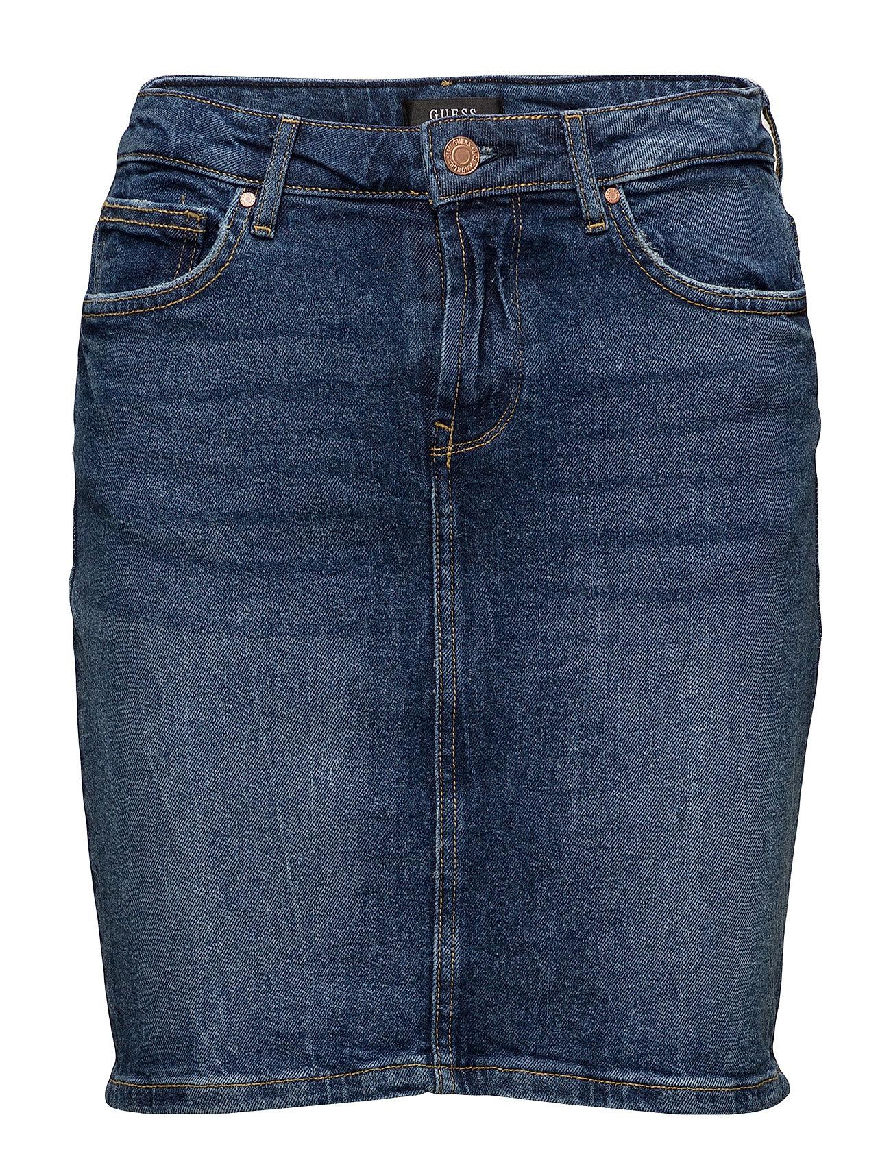 GUESS Jeans ASHLYN MINI Kjolar