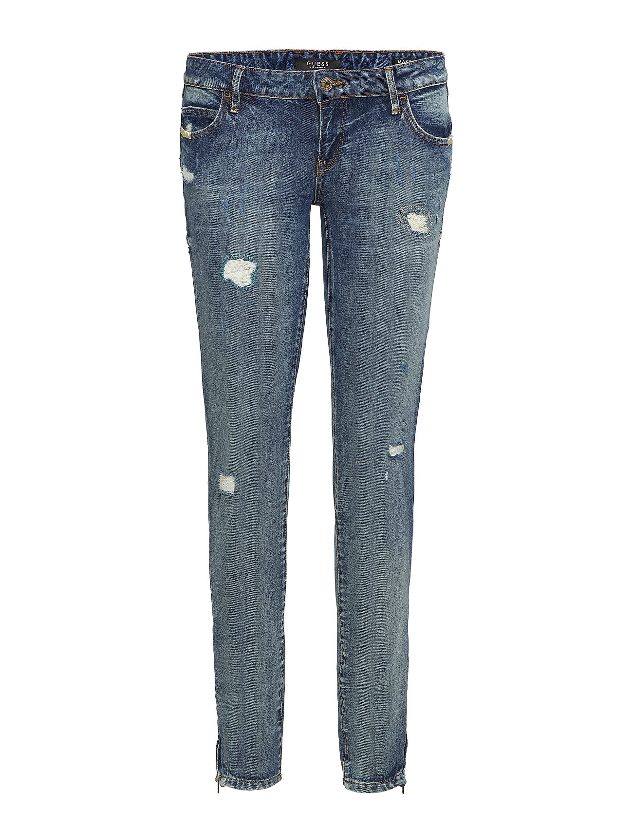 GUESS Jeans MARILYN 3 ZIP - WARPED USE