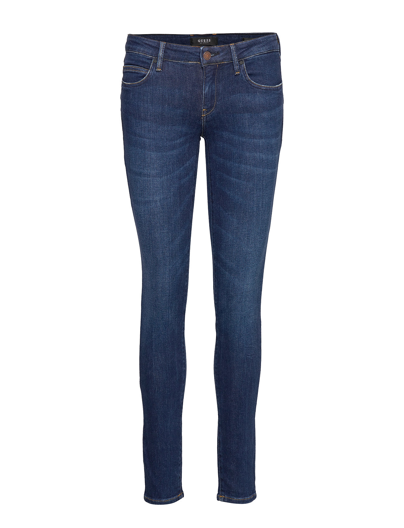 GUESS Jeans MARILYN - STRAIGHT WASH