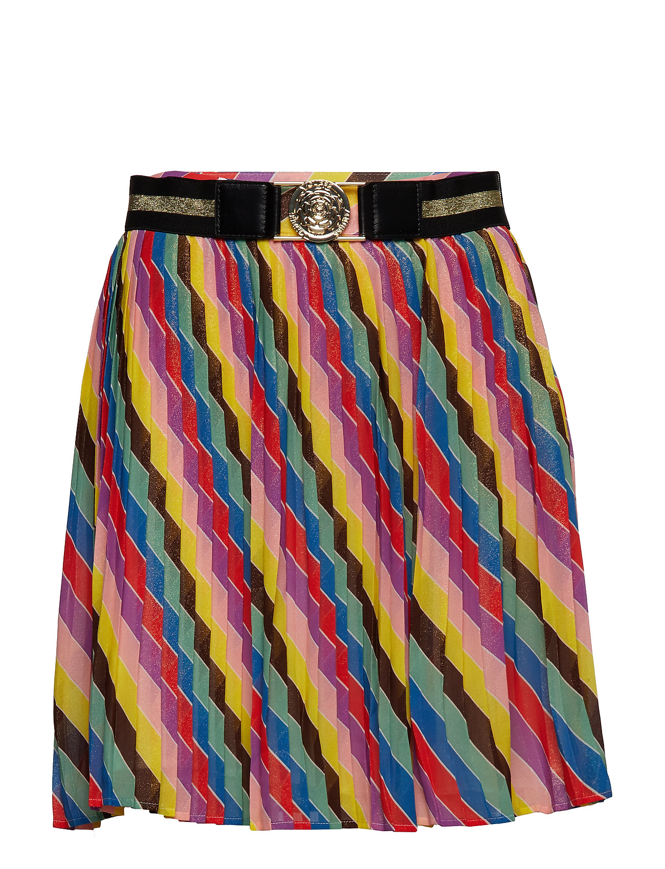 GUESS Jeans NAZARENA SKIRT - SMALL RAINBOW COM