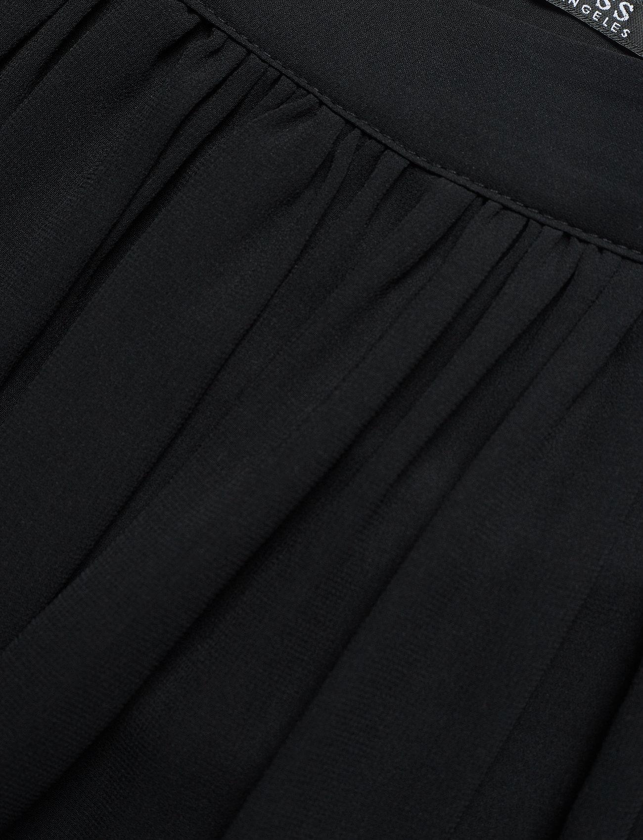 Skirtjet Jeans Alda A996Guess Black FTK3l1Jc