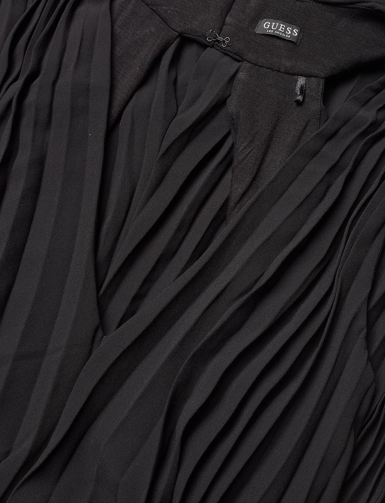 Patty Black A996Guess Patty Black Overalljet Jeans Overalljet IYbf7y6vg