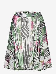 GUESS Jeans - JUWAN SKIRT - jupes midi - tropical split co - 0