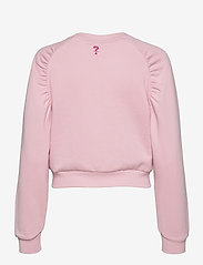GUESS Jeans - DESIREE FLEECE - sweatshirts - alabaster pink - 1