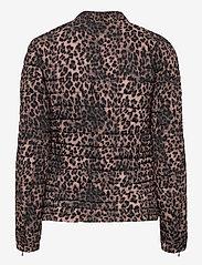 GUESS Jeans - VERA JACKET - vestes d'hiver - iconic leopard br - 1