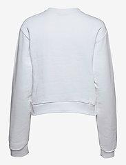GUESS Jeans - ICON FLEECE - sweatshirts - true white a000 - 1