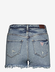 GUESS Jeans - CLAUDIA SHORT - jeansshorts - high times - 1