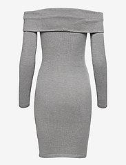 GUESS Jeans - INES DRESS SWTR - fodralklänningar - light stone heath - 1