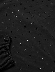 GUESS Jeans - SORAYA DRESS - vardagsklänningar - jet black a996 - 2