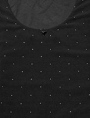 GUESS Jeans - SORAYA DRESS - vardagsklänningar - jet black a996 - 3