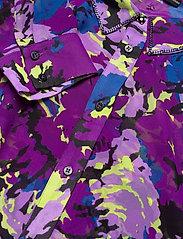 GUESS Jeans - LS CLOUIS SHIRT - chemises à manches longues - abstract flower p - 2