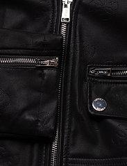 GUESS Jeans - FRANCES JACKET - skinnjackor - jet black a996 - 3