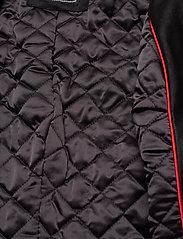 GUESS Jeans - FRANCES JACKET - skinnjackor - jet black a996 - 4