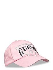 PORTIA BRIGHT CAP - GLAM PINK