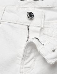 GUESS Jeans - CURVE X - jeans slim - paper moon - 3