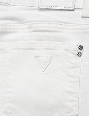 GUESS Jeans - CURVE X - jeans slim - paper moon - 4