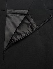 GUESS Jeans - SARINA SKIRT - midi kjolar - jet black a996 - 3