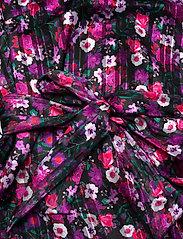 GUESS Jeans - LS ANITA TOP - långärmade blusar - heartbreaker rose - 3