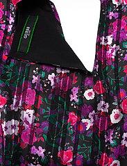 GUESS Jeans - LS ANITA TOP - långärmade blusar - heartbreaker rose - 4
