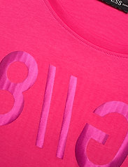 GUESS Jeans - SS CN G81 TEE - t-shirts - girly pink - 2