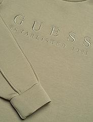 GUESS Jeans - SAMARAH DRESS - vardagsklänningar - army sage - 2