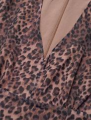 GUESS Jeans - AYAR DRESS - sommarklänningar - iconic leopard br - 2