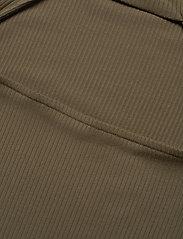 GUESS Jeans - NIHAN TOP - hauts à manches longues - greenstone - 2