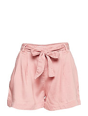 AMBRE SHORT - SALMON BLUSH MULT