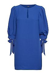NISA DRESS - ROCK AND BLUE