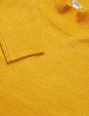GUESS Jeans - LS TN LAURA SWEATER - rollkragenpullover - desert sun - 2
