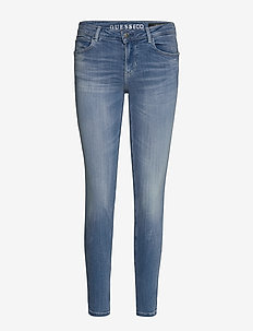 CURVE X - skinny jeans - eco feather light