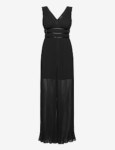 LANA OVERALL - combinaisons - jet black a996