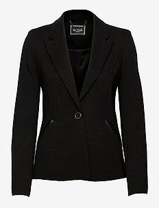 SPERANZA BLAZER - business blazer - jet black a996
