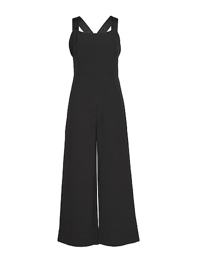 Nora Overall Jumpsuit Schwarz GUESS JEANS