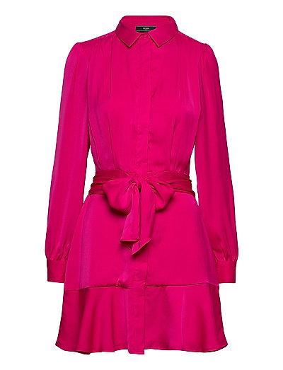 Hope Dress Kurzes Kleid Pink GUESS JEANS | GUESS SALE