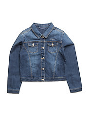 ENIM JACKET_CORE - MEDIUM WASHED