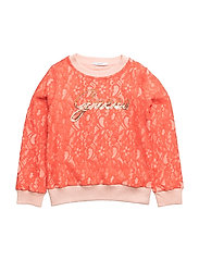S RN SWEATER - STAGE PINK