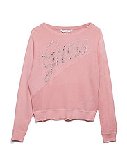 S BN SWEATER - CAMILLE PINK