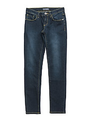 5PKT DENIM STRETCH_CORE - JOLLY WASH