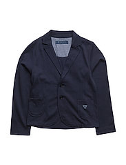 LS BLAZER - DARK NIGHT BLUE