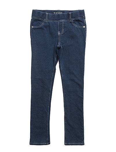 JEGGINGS_CORE - STONE WASH
