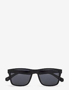 Guess GU6928 - d-vormige zonnebril - matte black